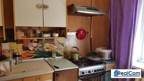 Продам четырёхкомнатную квартиру, ул. Железнякова, 15 - Фото 3