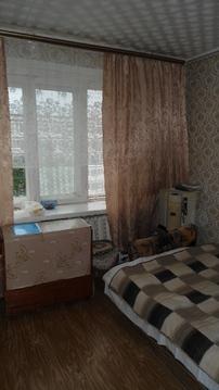 Продается комната в общежитии секционного типа в пгт.Балакирево - Фото 1
