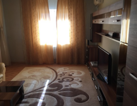 Двухкомнатная квартира на улице Меридианная 3а - Фото 5