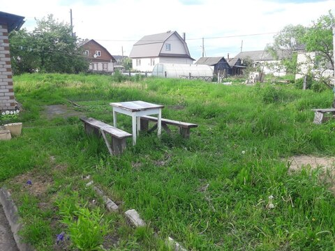 Продаётся дом 68 кв.м. на з/у 10 соток в г.Кимры по ул.Березовая - Фото 2