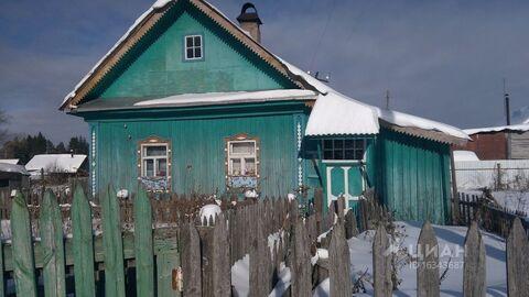 Продажа дома, Уральский, Нытвенский район, Ул. Советская - Фото 1