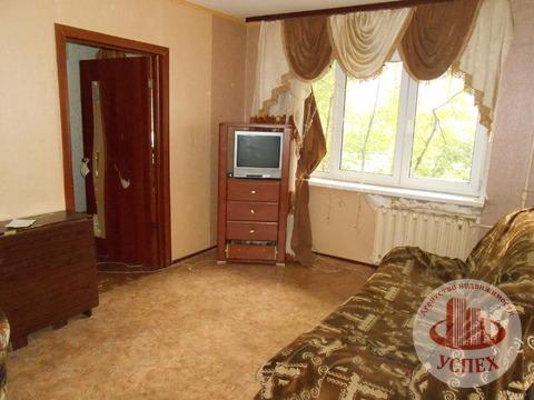 2-комнатная квартира на улице Физкультурная, 19 - Фото 1