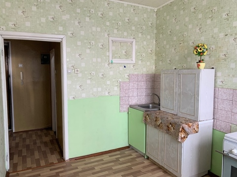 Однокомнатная квартира по ул.Западной в Карабаново - Фото 4
