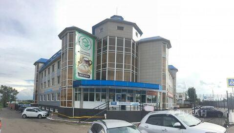 Аренда офиса, Орел, Орловский район, Маслозаводской пер. - Фото 1