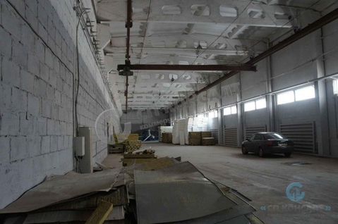Аренда склада 100 кв.м, П.Осипенко - Фото 4