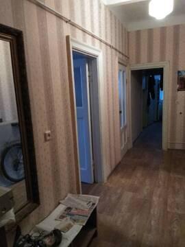 2х комнатная сталинка в центре Минска ул.Маркса 8 - Фото 4