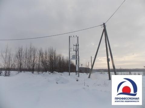 Земельный участок с. Ильинское - Фото 2