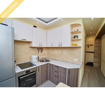 Продажа 1-к квартиры на 1/5 этаже на ул.Парфенова, д.4 - Фото 2