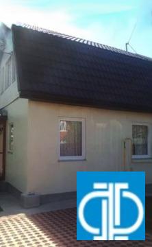 Продается дом. , Щербинка г, Зеленая улица - Фото 1