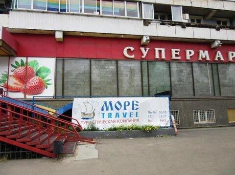 Продажа торгового помещения, Иркутск, Иркутск - Фото 2
