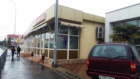 Магазин самообслуживания в центре Адлера - Фото 1