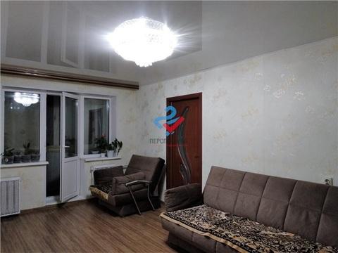 3-х.комн.кв. ул. Богдана Хмельницкого, д.128 - Фото 3