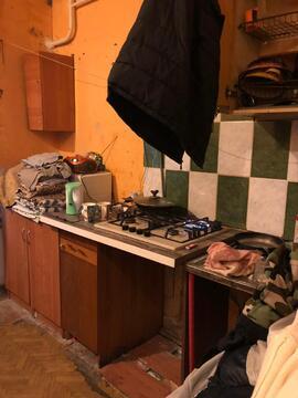1-на комната в 3-х комнатной квартире г. Домодедово, Зеленая,77 - Фото 5
