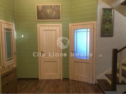 Продажа дома, Толстопальцево, Ул. Центральная - Фото 1