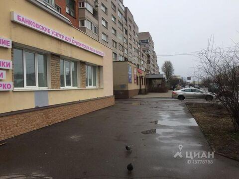 Аренда офиса, Великий Новгород, Ул. Попова - Фото 1