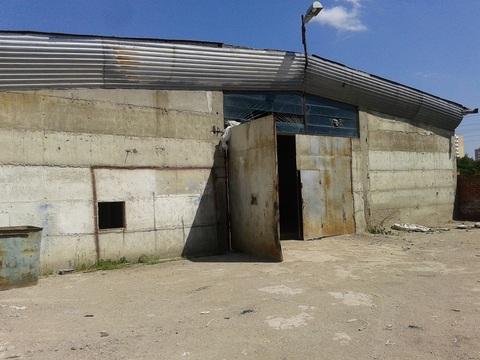 Сдам на длительный срок производственно-складское помещение Вит-комбин - Фото 3