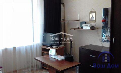 Продажа комната, 2 Краснодарская, зжм - Фото 1
