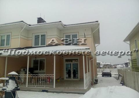 Ярославское ш. 13 км от МКАД, Оболдино, Дом 165 кв. м - Фото 1