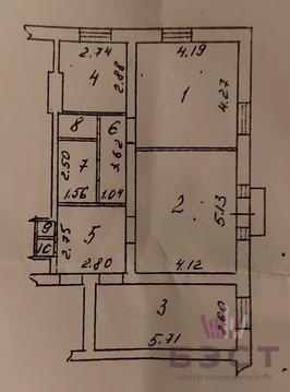 Объявление №64307401: Продаю 3 комн. квартиру. Ревда, ул. Цветников, 7,