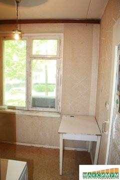 1 комнатная квартира город Видное, ул. Советская, д.12 - Фото 3