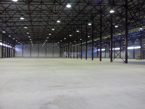 Аренда склада, Зеленый, Ногинский район - Фото 1