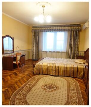 2-комнатная квартира большой площади 70м на Ленинском проспекте - Фото 3