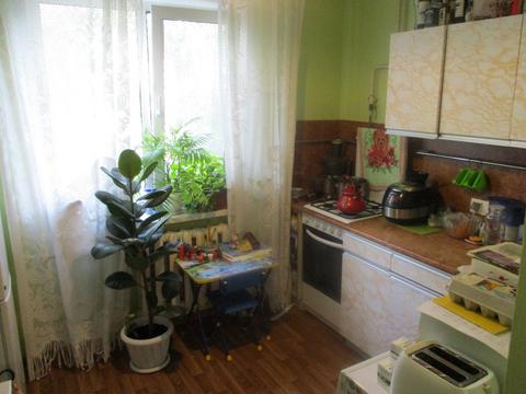 Владимир, Комиссарова ул, д.9, 1-комнатная квартира на продажу - Фото 5