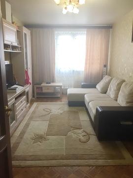3-комн.кв. 74 кв.м. 14/17 эт. Москва, ул. Лукинская, д.7 - Фото 4
