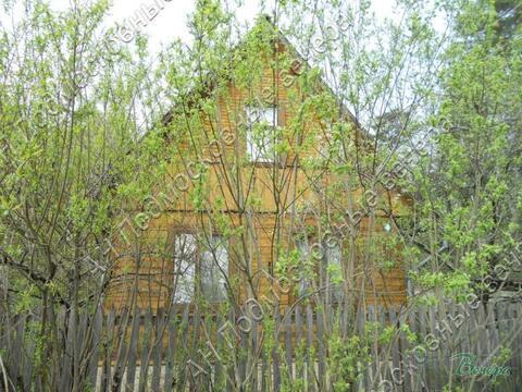 Новорязанское ш. 60 км от МКАД, Золотово, Дача 60 кв. м - Фото 2