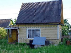 Продажа дома, Псковский район, 22-я линия - Фото 1