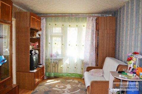 Продажа двухкомнатной квартиры в пос Сычево - Фото 2