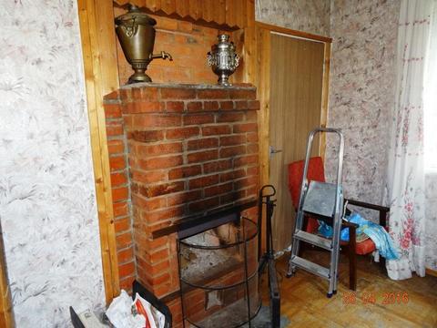 Продается 2-х этажный дом в СНТ г.Кубинка! - Фото 5