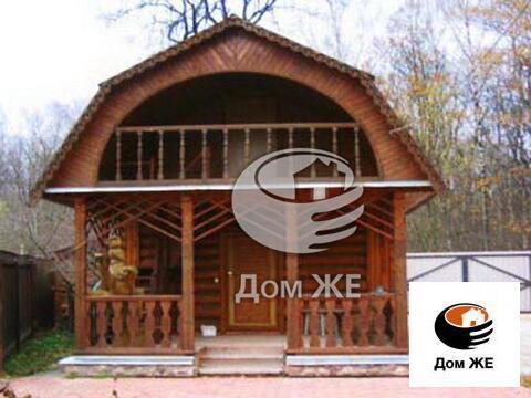 Аренда дома, Подольск - Фото 3