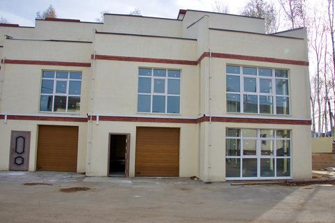 Продам таунхаус в Новой Разводной 205 кв.м. - Фото 1