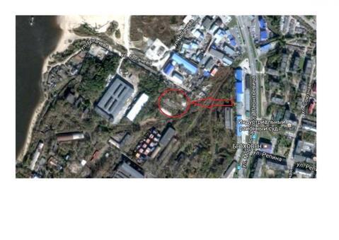 Продается земельный участок, г. Хабаровск, ул. Суворова - Фото 3