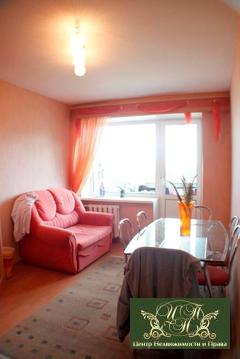 Хорошая 4-комнатная квартира в Александрове, р-н «Черемушки» - Фото 3