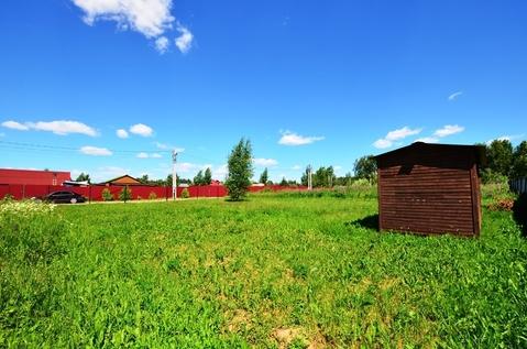Продам участок в 10 минутах ходьбы от Мытищи - Фото 5