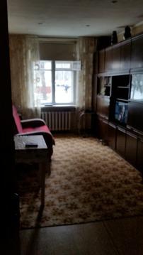 Продается 3-х комнатная квартира в 5м.п. от м. Текстильщики - Фото 3