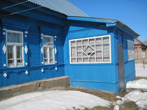 Дом после капитального ремонта в лесной деревне - Фото 2