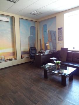 Офисное помещение, 110 м2 улица Плеханова, 1а - Фото 1