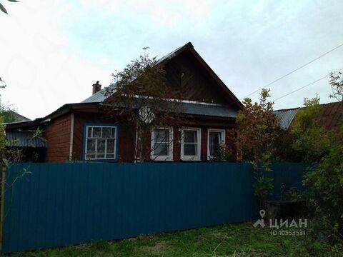 Продажа дома, Вязники, Вязниковский район, Улица Мичурина - Фото 1
