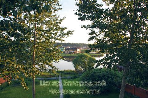 Коттедж, Калужское ш, 27 км от МКАД, Былово, коттеджная застройка. . - Фото 5