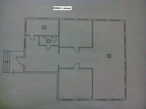 Сдается в аренду отдельно стоящее 2-х этажное здание, 430 м2 - Фото 4