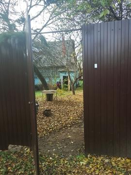 Продаю часть жилого дома на участке земли д. Измалково (Одинцово) - Фото 1