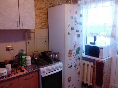 Продам 1 комнатную квартиру р-н рынка Русское поле 3 этаж. - Фото 4