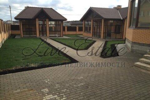 Продажа дома, Рогозинино, Первомайское с. п, м. Тропарево - Фото 3