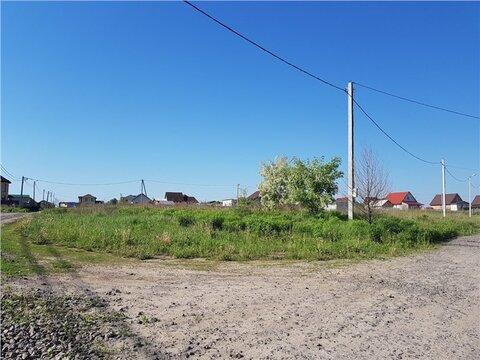 Продажа участка, Отрадное, Брянский район - Фото 2