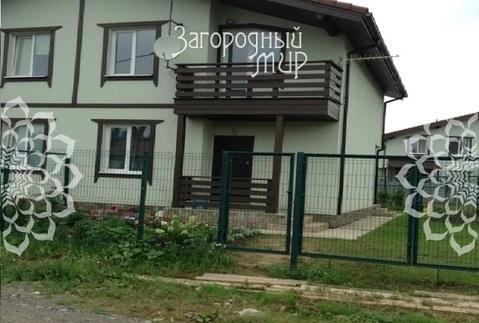 Продам дом, Ленинградское шоссе, 49 км от МКАД - Фото 1