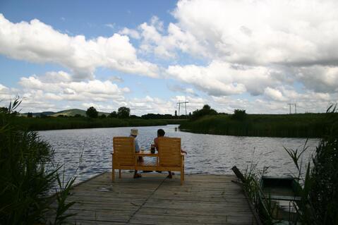 """К вашему вниман предлагатся vip объект Озеро """"Раю"""" на Закарпати - Фото 2"""