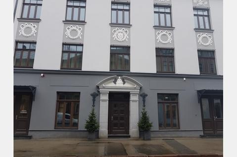 Квартира 4 комнаты в историческом доме в престижном центре - Фото 2